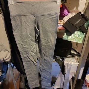 Tna| thick leggings, guc